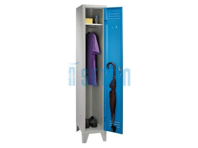 casier vestiaire metal