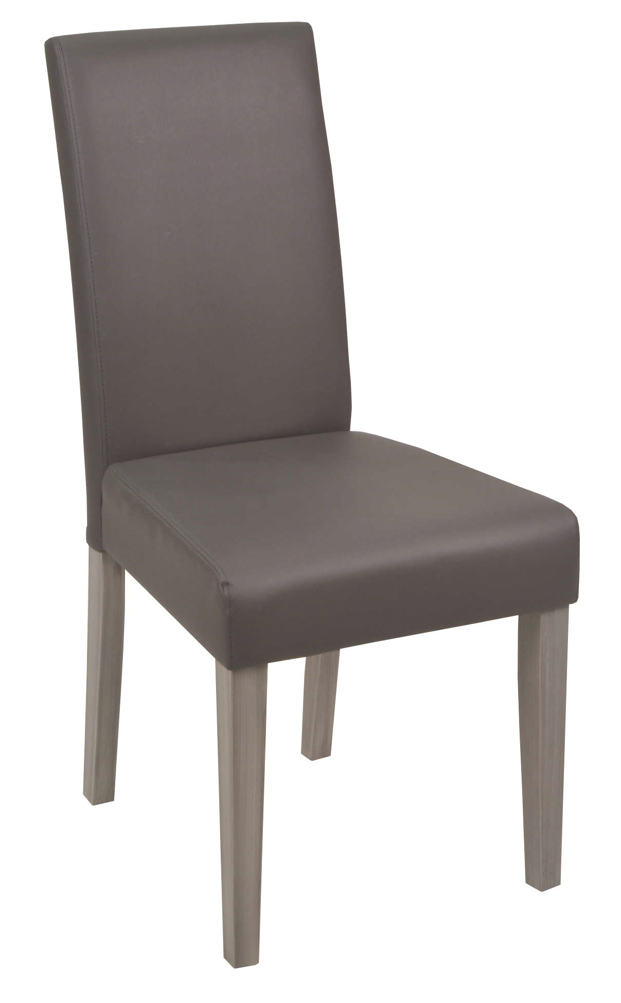 chaise grise