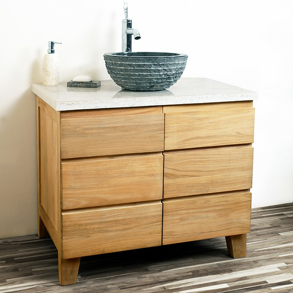 commode teck