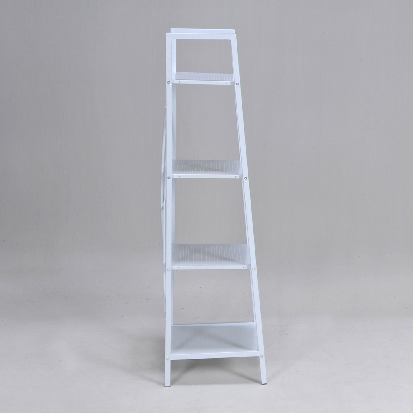 etagere blanche