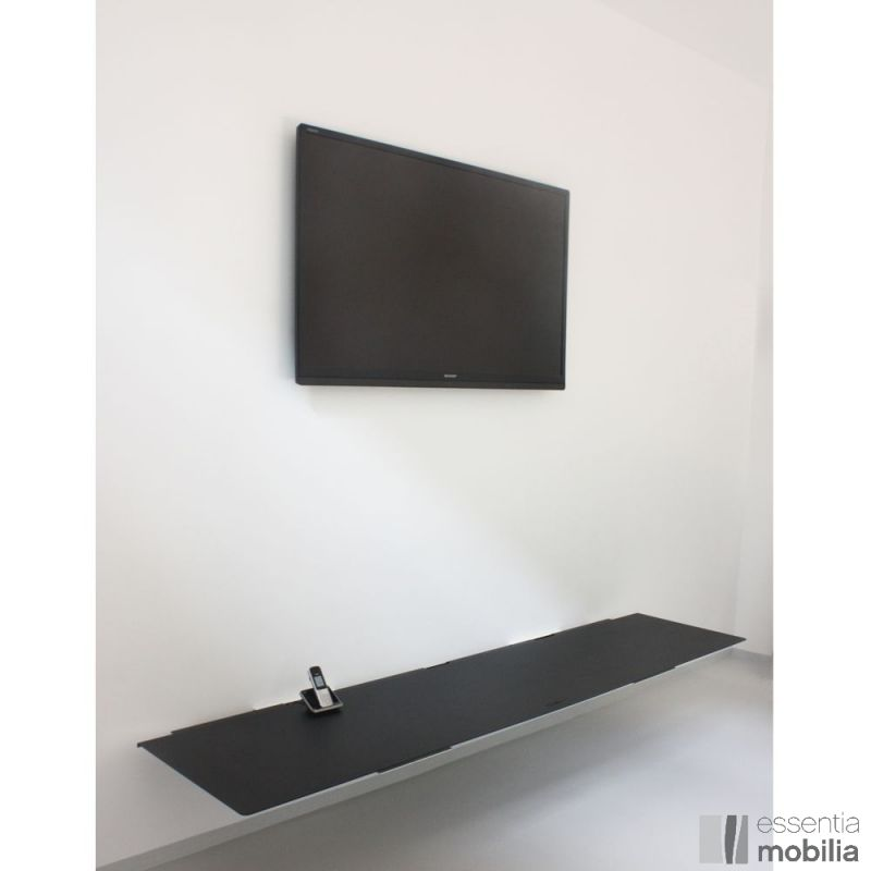 etagere murale tv id es de d coration int rieure. Black Bedroom Furniture Sets. Home Design Ideas