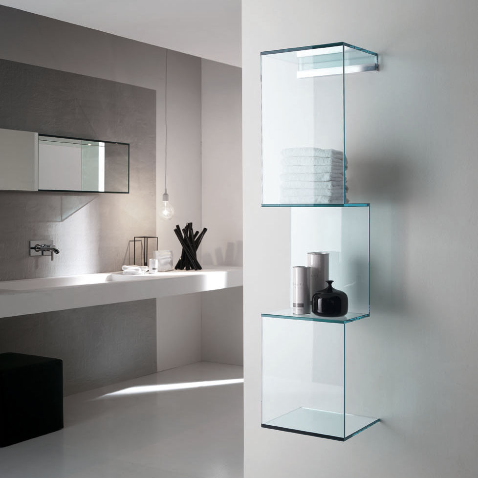 etagere salon design id es de d coration int rieure