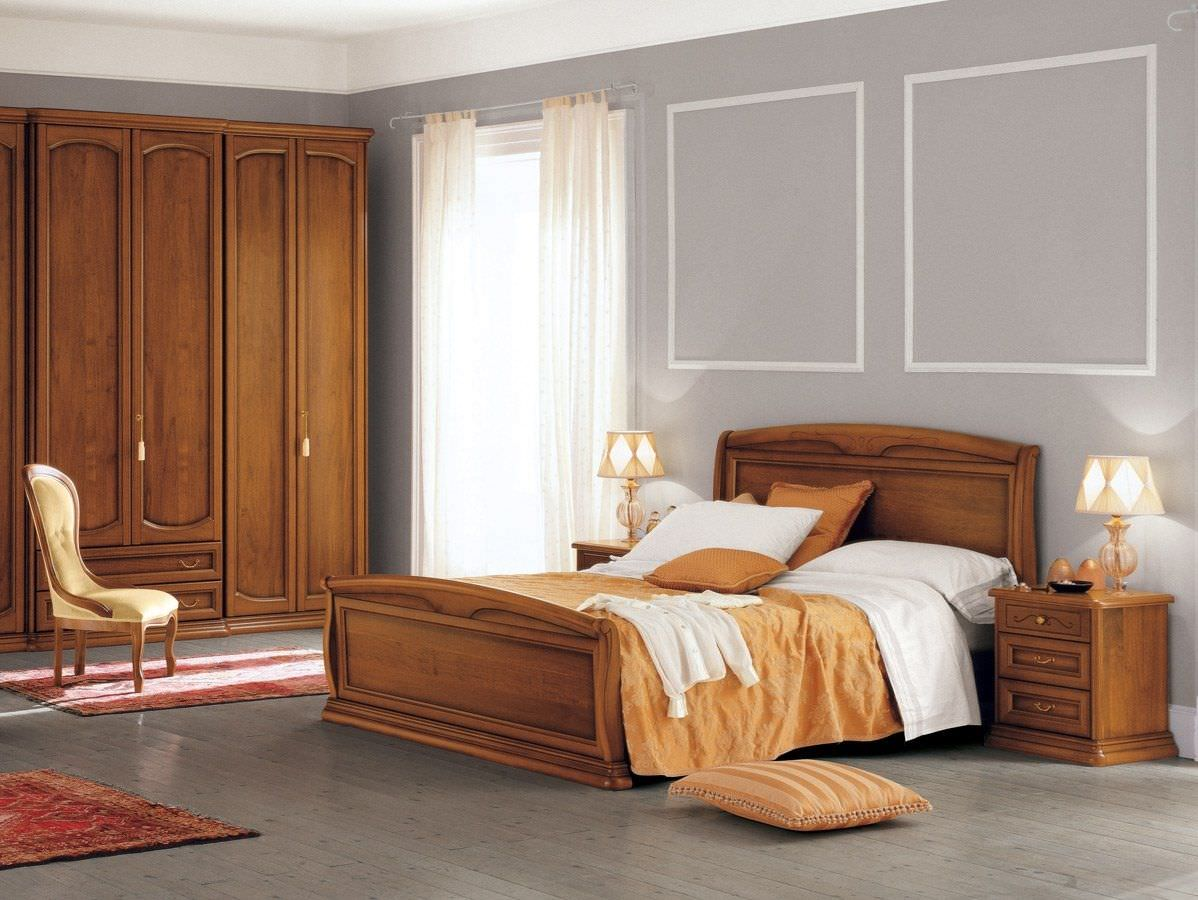 lit en bois id es de d coration int rieure french decor. Black Bedroom Furniture Sets. Home Design Ideas