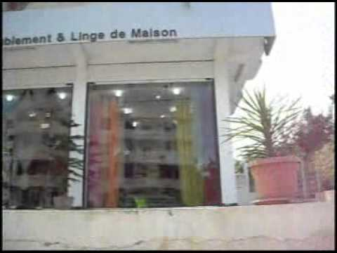magasin ameublement