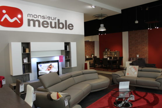 magasin meuble