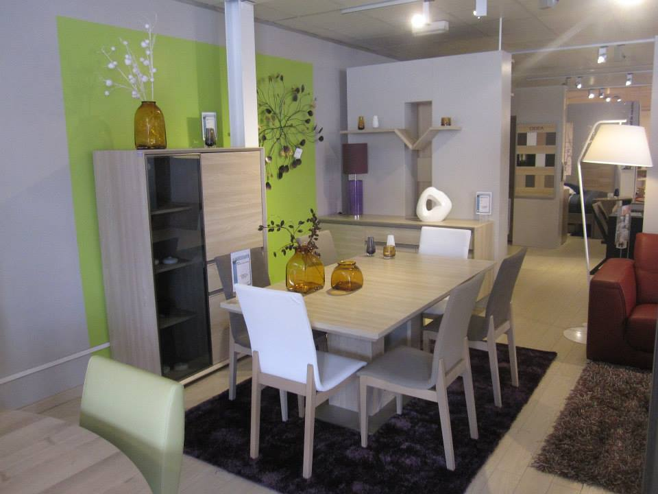 magasin mobilier