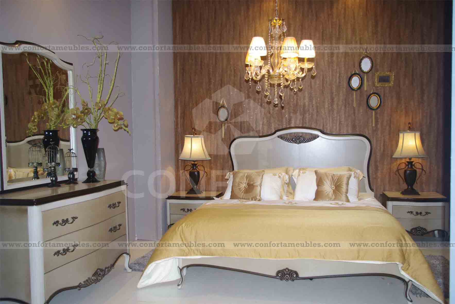 Beautiful Chambre A Coucher Tunisie 2017 Pictures - House ...