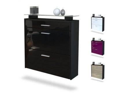 meuble chaussures alinea 15 id es de d coration. Black Bedroom Furniture Sets. Home Design Ideas