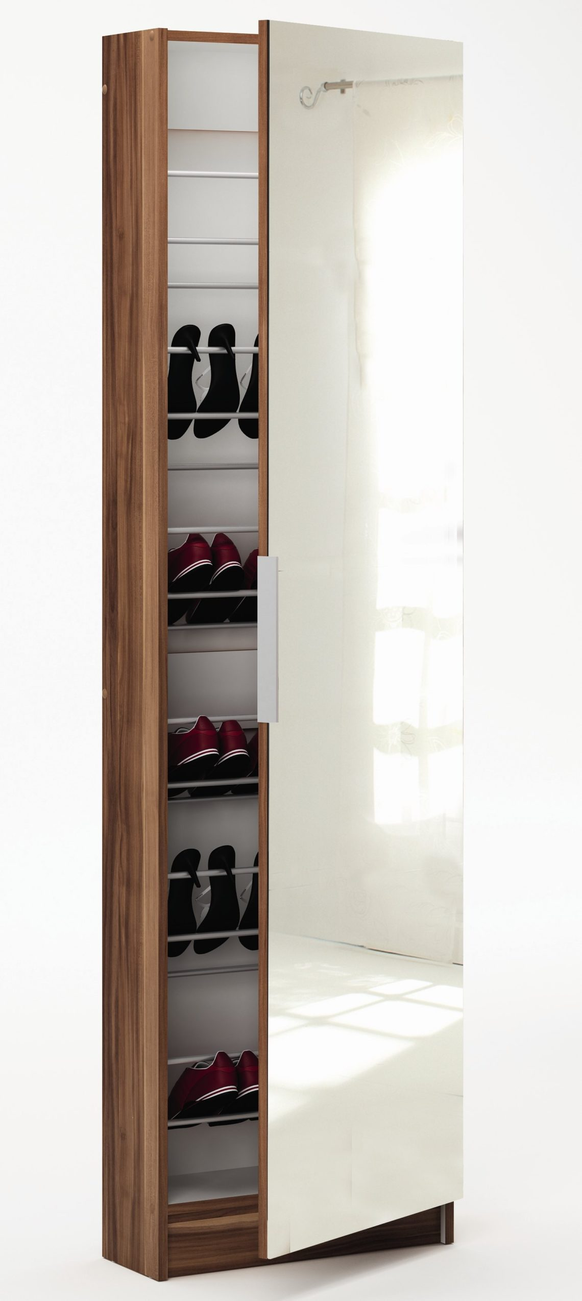 meuble chaussures alinea id es de d coration. Black Bedroom Furniture Sets. Home Design Ideas