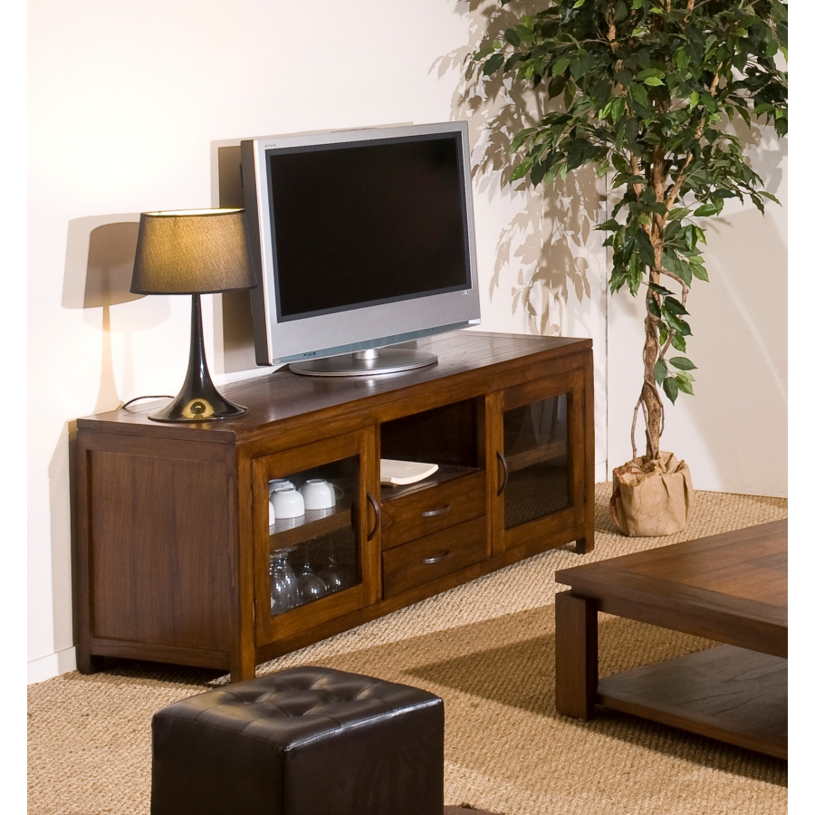 meuble television id es de d coration int rieure french decor. Black Bedroom Furniture Sets. Home Design Ideas