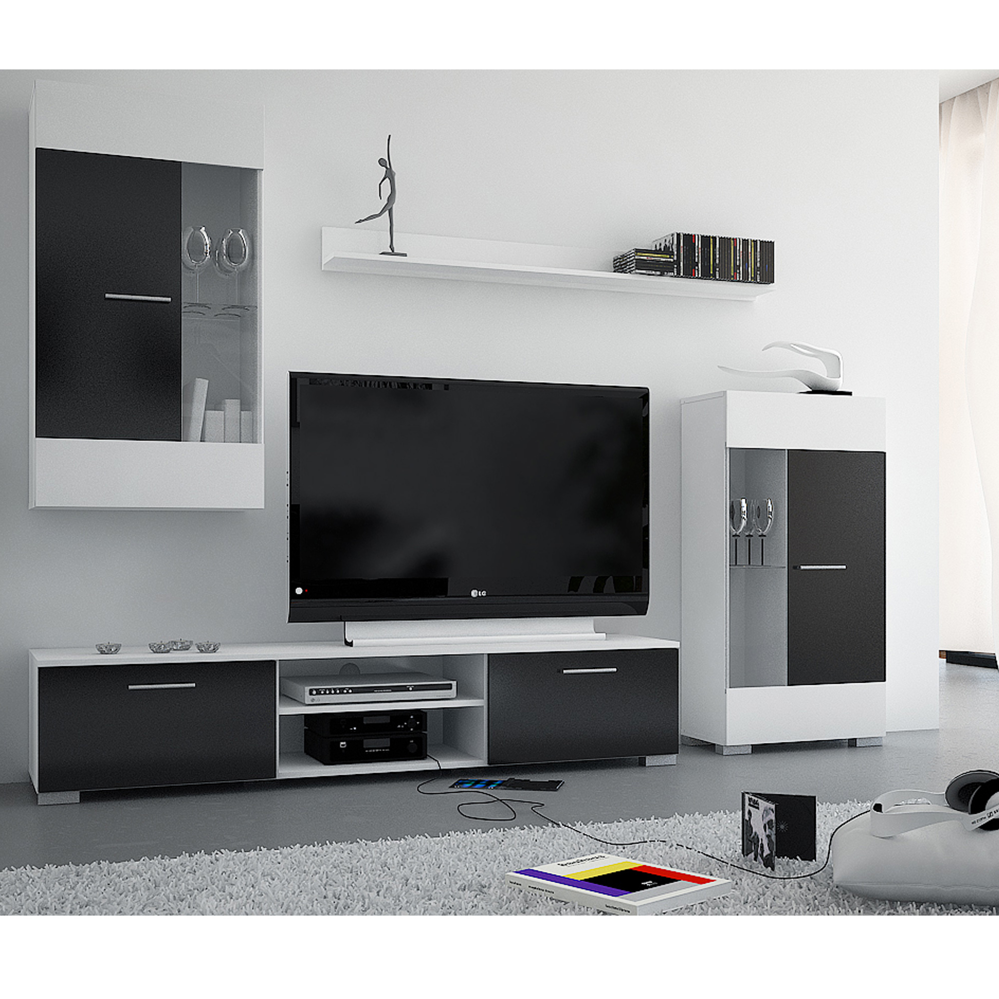 meubles tv soldes excellent merveilleux meuble tv solde. Black Bedroom Furniture Sets. Home Design Ideas