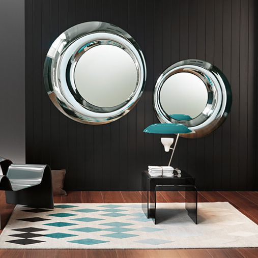 miroir salon