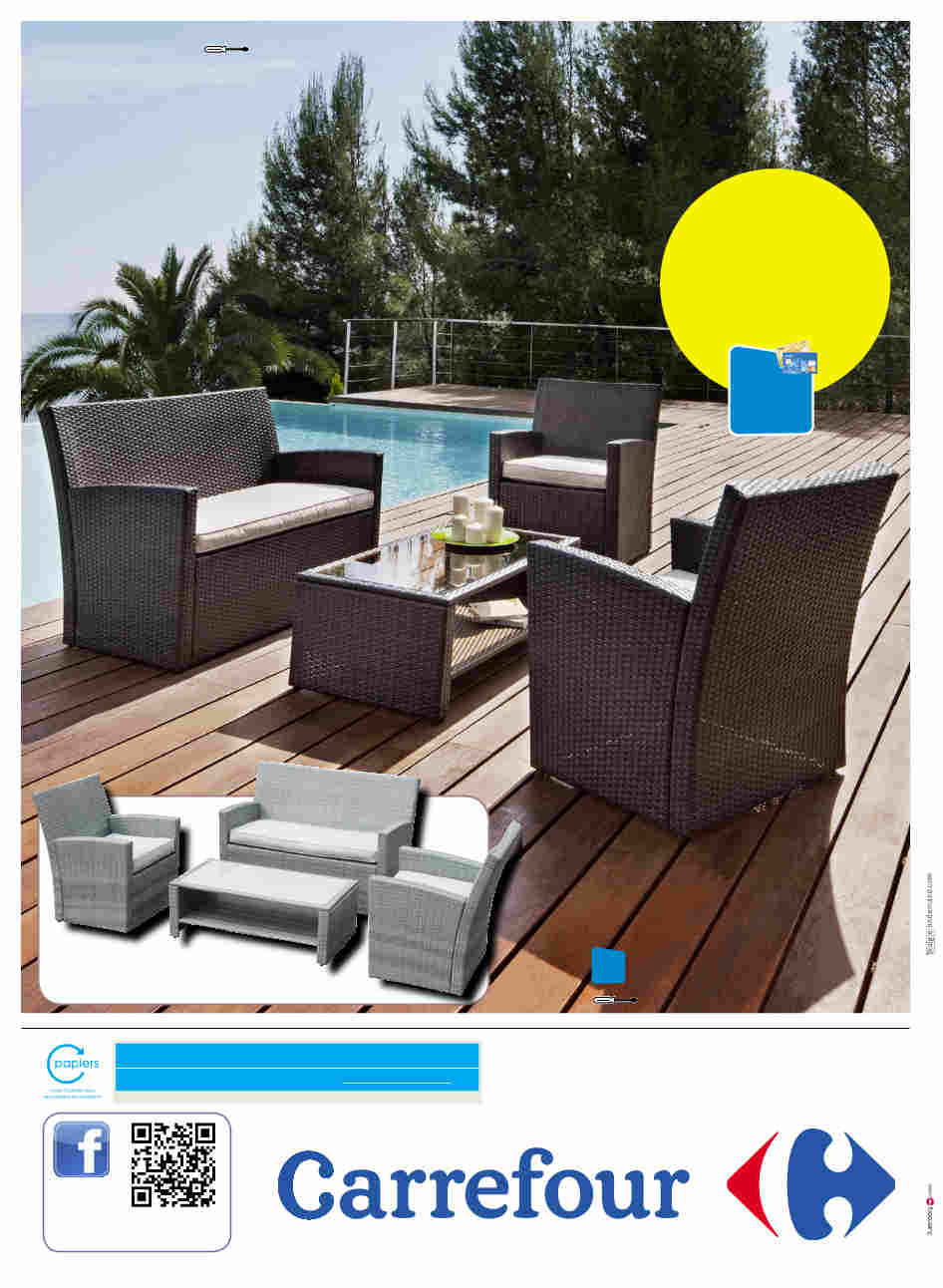 salon salon de jardin elixir meilleures id es pour la. Black Bedroom Furniture Sets. Home Design Ideas