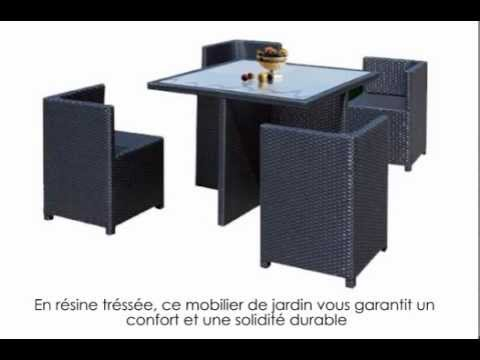 salon de jardin 2 personnes pas cher 4 id es de. Black Bedroom Furniture Sets. Home Design Ideas