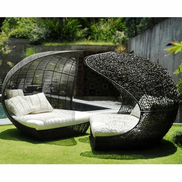 salon de jardin osier id es de d coration int rieure. Black Bedroom Furniture Sets. Home Design Ideas