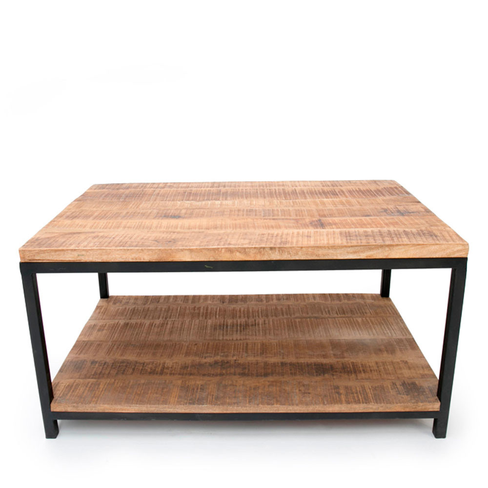 table basse 80x80