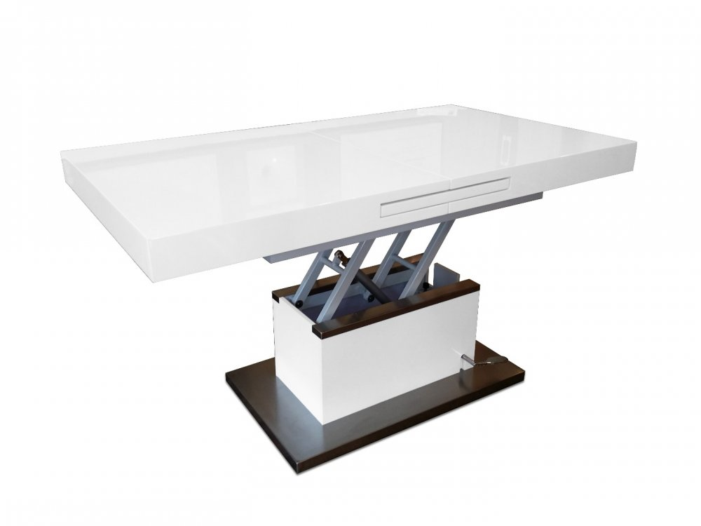 table basse extensible