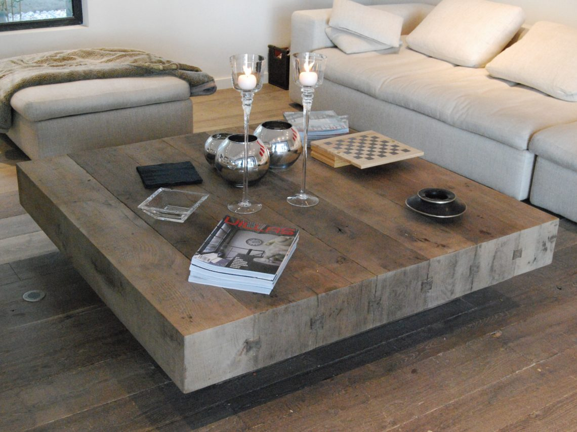 table basse pas cher