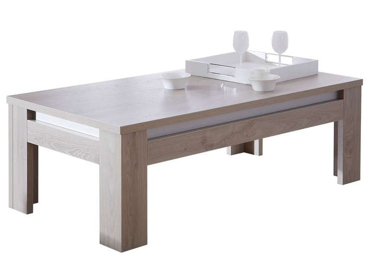 table basse promo