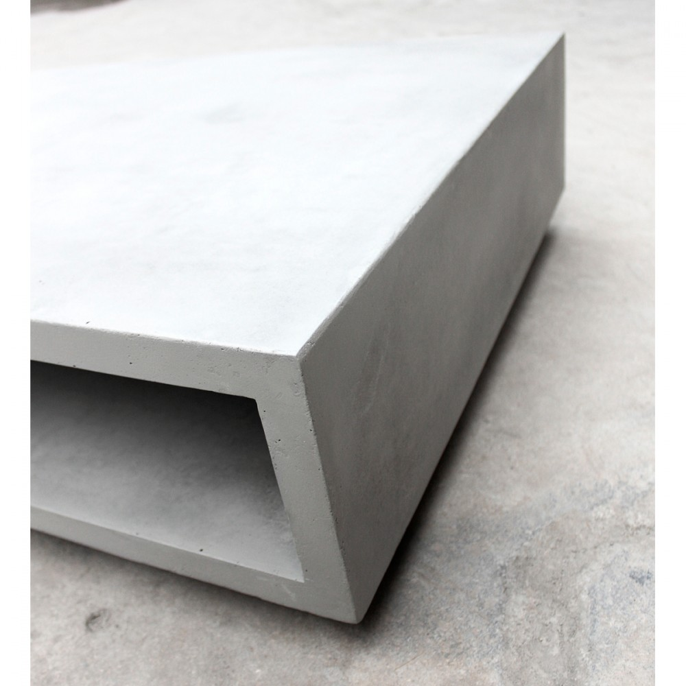 table basse rectangulaire