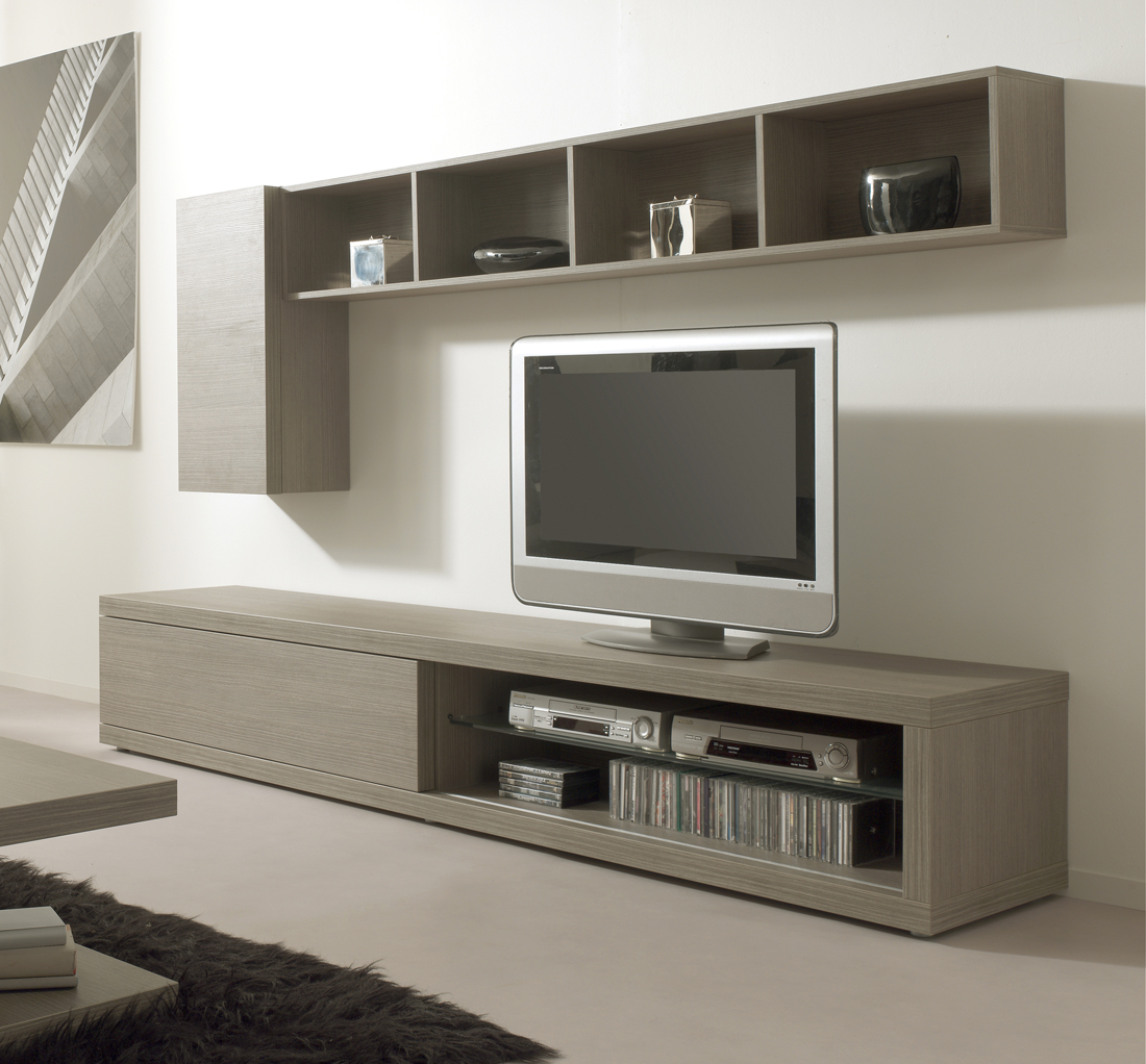 Table De Television Beautiful Meuble Tele Design With Table De  # Meuble Tv Gris But