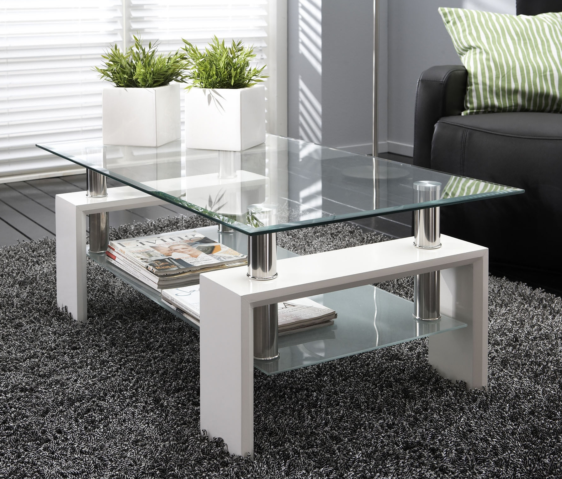 table salon design