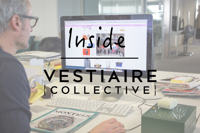 vestiaire collective siege