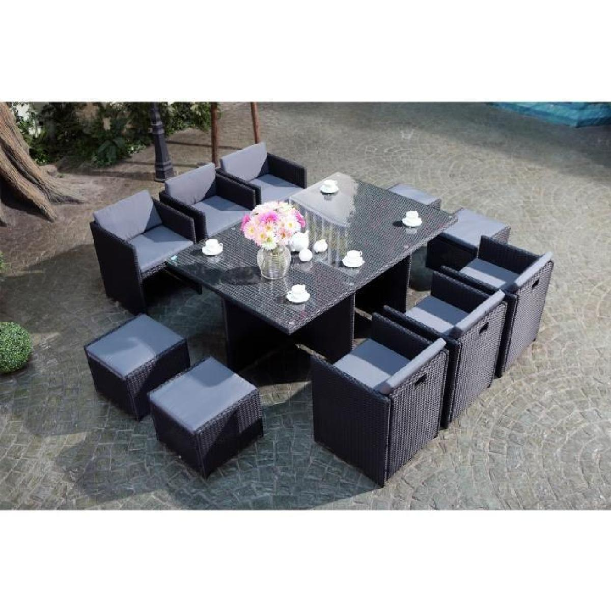 achat salon de jardin pas cher 15 id es de d coration. Black Bedroom Furniture Sets. Home Design Ideas