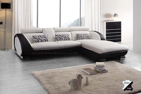 canap et fauteuil assorti 2 id es de d coration. Black Bedroom Furniture Sets. Home Design Ideas