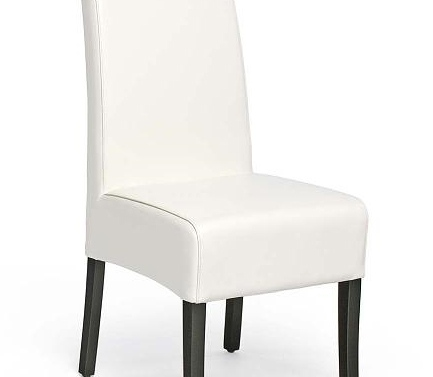 chaise de cuisine blanche 9 id es de d coration int rieure french decor. Black Bedroom Furniture Sets. Home Design Ideas