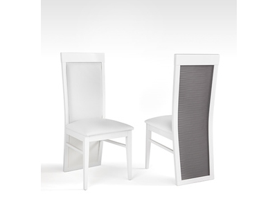 Chaise Grise Salle A Manger