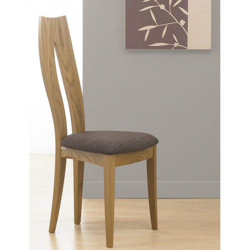 Chaise moderne salle a manger id es de d coration for But chaise de salle a manger