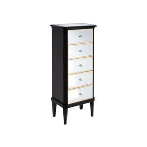 chiffonnier noir pas cher 19 id es de d coration. Black Bedroom Furniture Sets. Home Design Ideas
