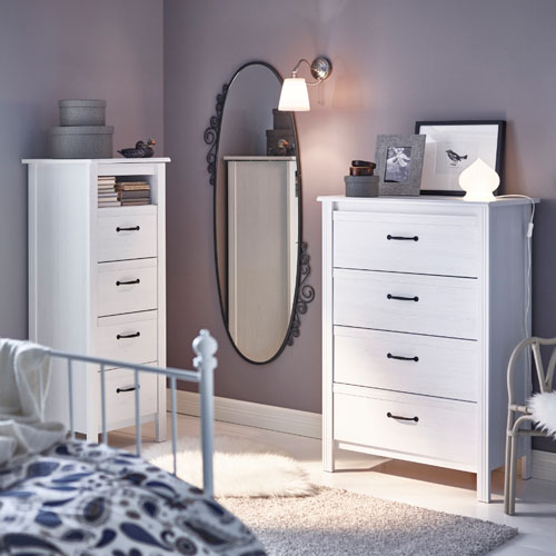 commode chiffonnier ikea 6 id es de d coration int rieure french decor. Black Bedroom Furniture Sets. Home Design Ideas