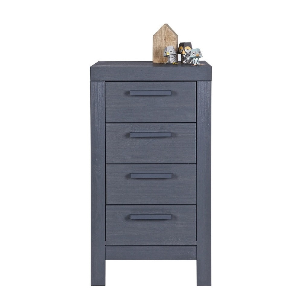 commode pin massif id es de d coration int rieure french decor. Black Bedroom Furniture Sets. Home Design Ideas
