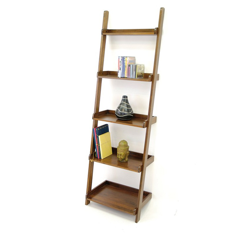 decoration murale etagere tag re en bois rustique vertical tag re rustique etagere murale. Black Bedroom Furniture Sets. Home Design Ideas