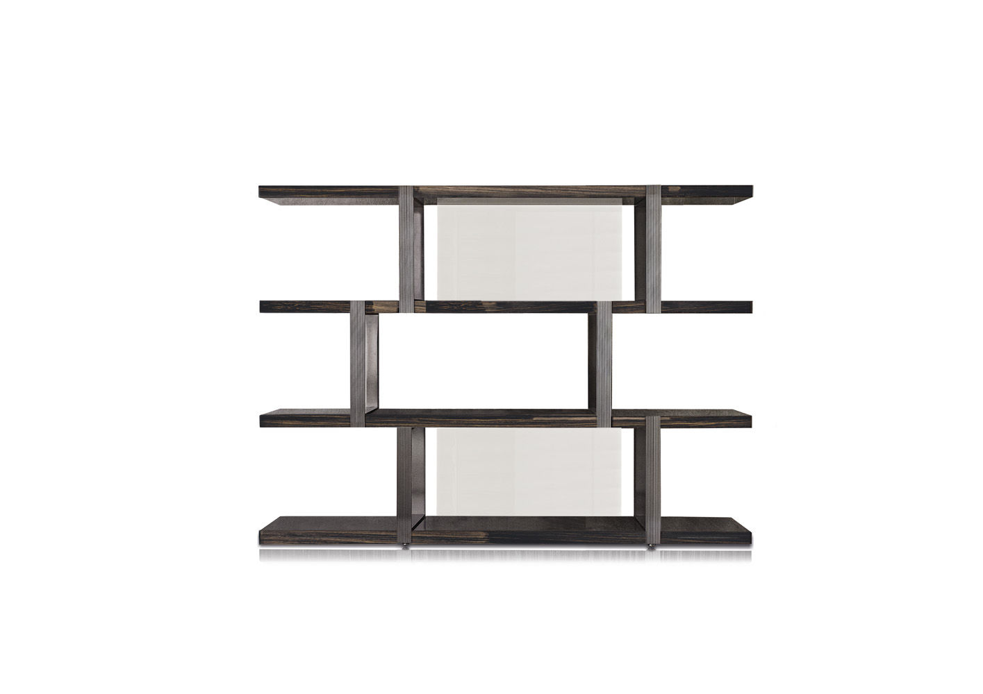etagere murale bois metal 5 id es de d coration. Black Bedroom Furniture Sets. Home Design Ideas