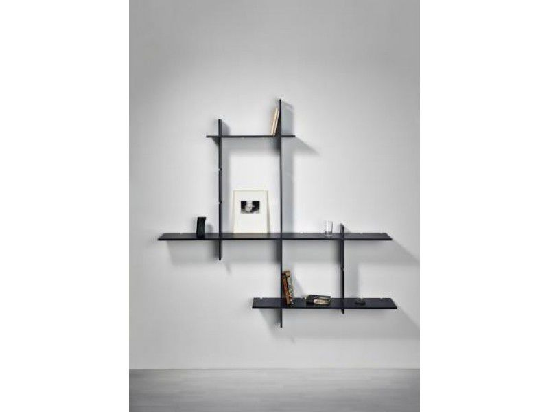 etagere murale modulable id es de d coration int rieure french decor. Black Bedroom Furniture Sets. Home Design Ideas