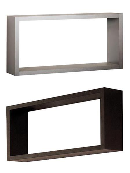 etagere murale rectangle id es de d coration int rieure french decor. Black Bedroom Furniture Sets. Home Design Ideas