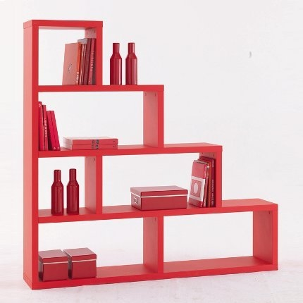 etagere murale rouge 15 id es de d coration int rieure. Black Bedroom Furniture Sets. Home Design Ideas