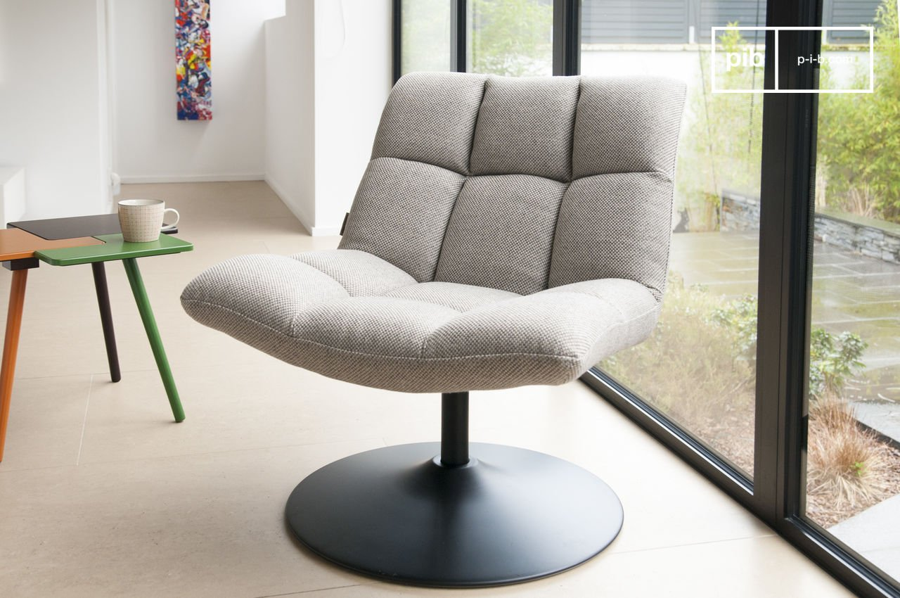 fauteuil appoint