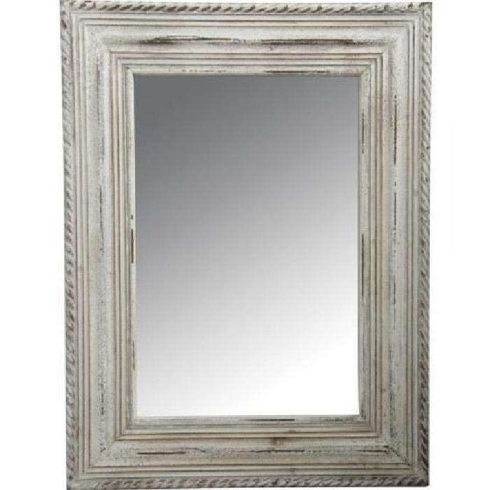 Grand miroir blanc id es de d coration int rieure for Grand miroir blanc