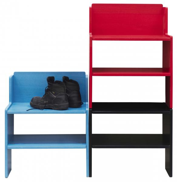 meuble banc chaussures ikea