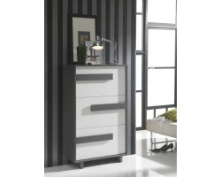 meuble chaussures haut 6 id es de d coration int rieure french decor. Black Bedroom Furniture Sets. Home Design Ideas