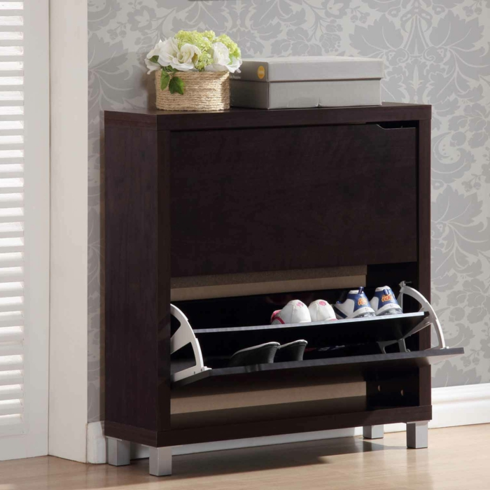 meuble chaussures troit 8 id es de d coration int rieure french decor. Black Bedroom Furniture Sets. Home Design Ideas