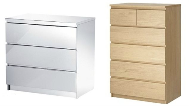 Meuble commode ikea 6 id es de d coration int rieure for Meuble 6 cases ikea