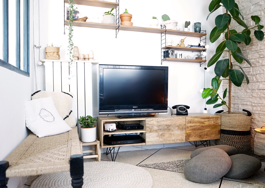 meuble tv en coin meuble tv de coin blog de frederic cousin meubles tv atelier bois cr ation. Black Bedroom Furniture Sets. Home Design Ideas
