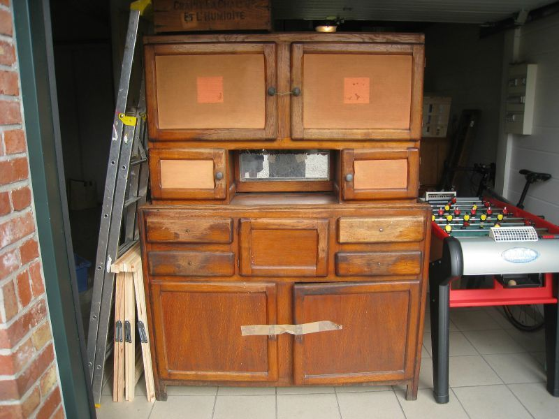 meuble de cuisine a vendre id es de d coration int rieure french decor. Black Bedroom Furniture Sets. Home Design Ideas
