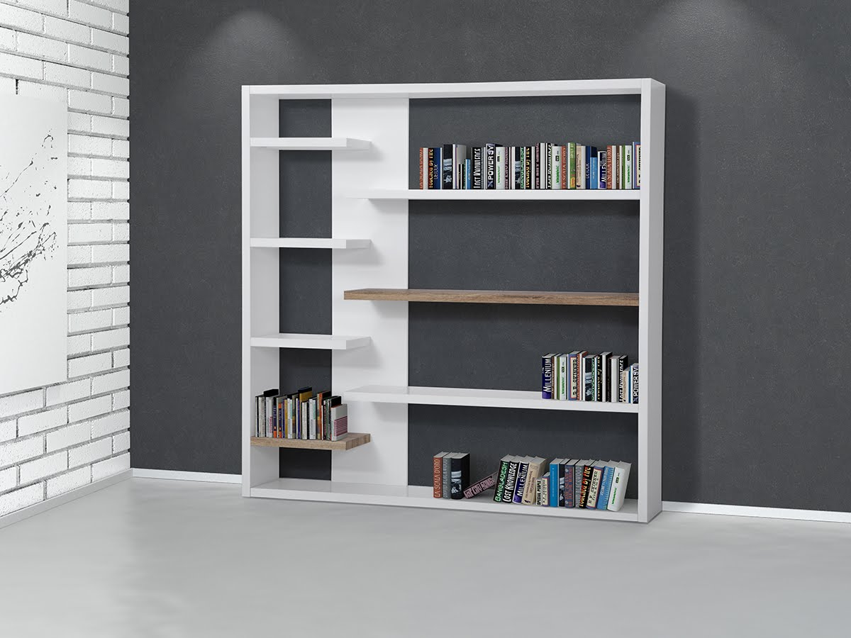 meuble etagere bibliotheque id es de d coration int rieure french decor. Black Bedroom Furniture Sets. Home Design Ideas