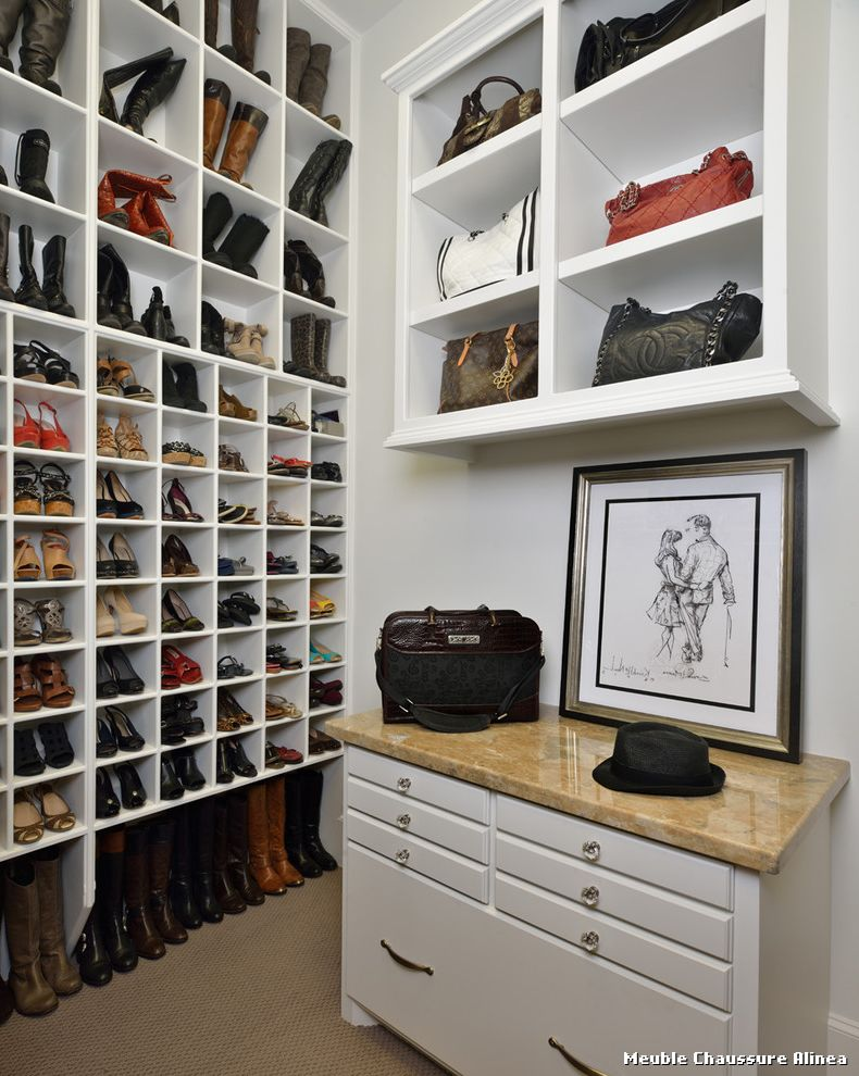 simple meuble rangement chaussures alinea with alinea meuble chaussure. Black Bedroom Furniture Sets. Home Design Ideas